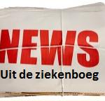 News ziekenboeg