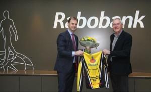 rabo verlenging contract