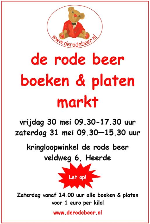 rode beer