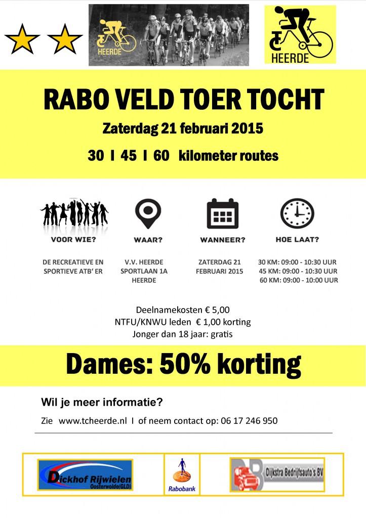 Poster RVTT 21 februari 2015