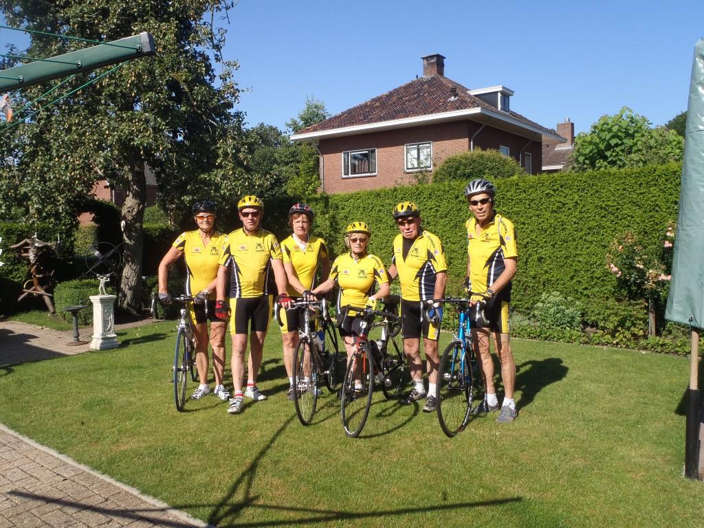 C Team TC Heerde