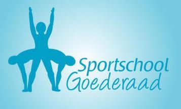 logo Sportschool Goederaad
